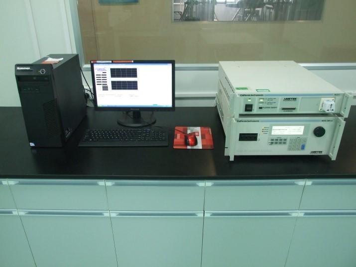 电磁兼容试验(EMI)