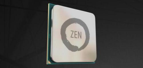 AMD將推32核服務器芯片Naples
