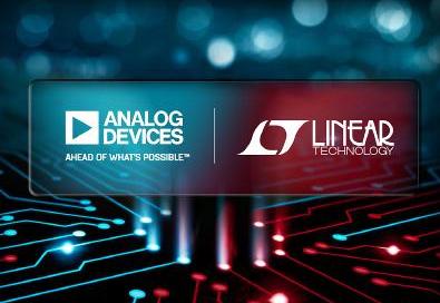 ADI收購凌力爾特 打造領先模擬技術公司