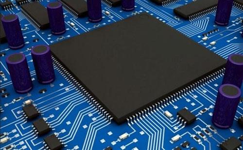 通知!全球20強半導體公司收入公布